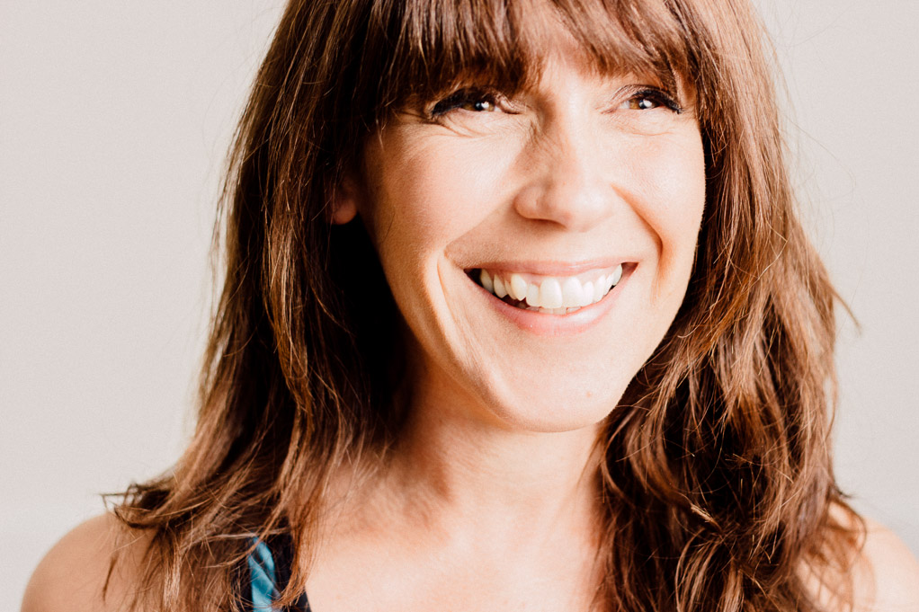 Janine Ferguson Pilates Instructor