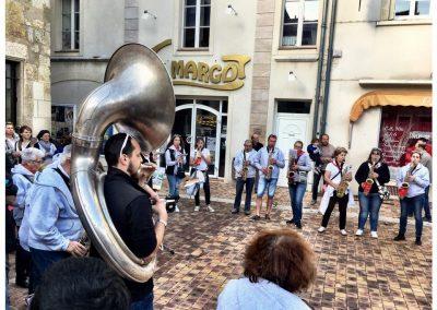 Bandas in Nérac