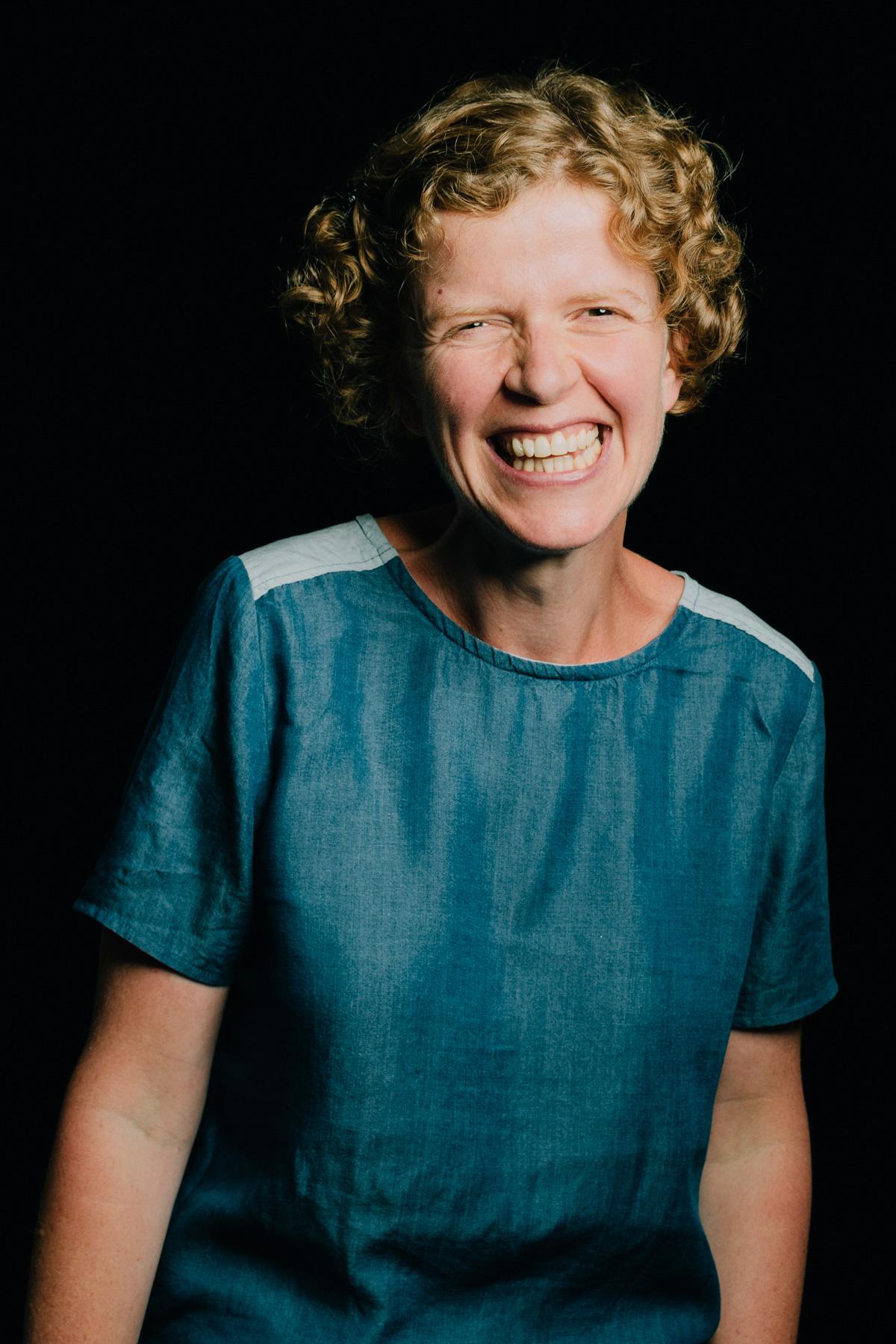 Sarah Gittins