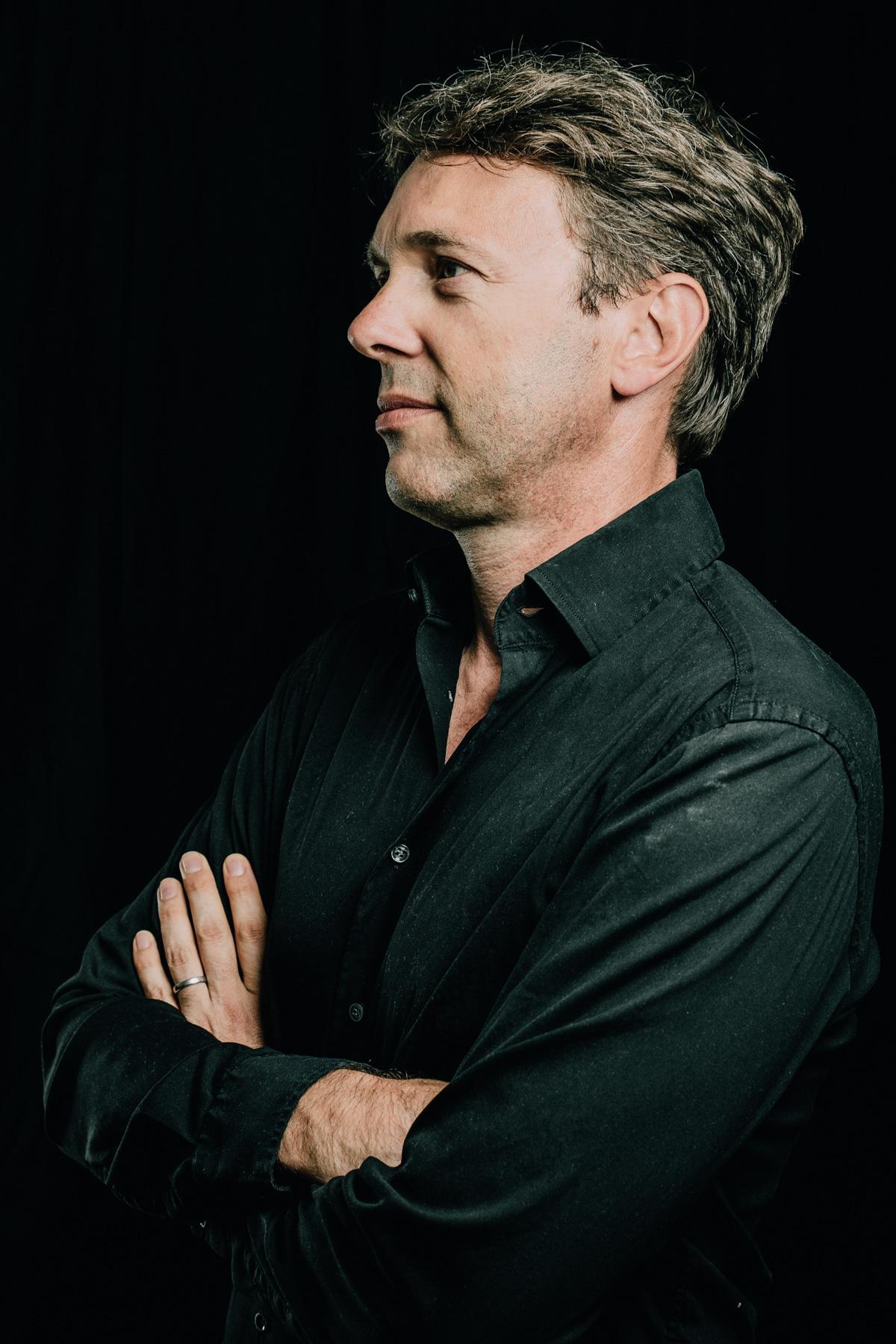 Jean-Christophe Brisard