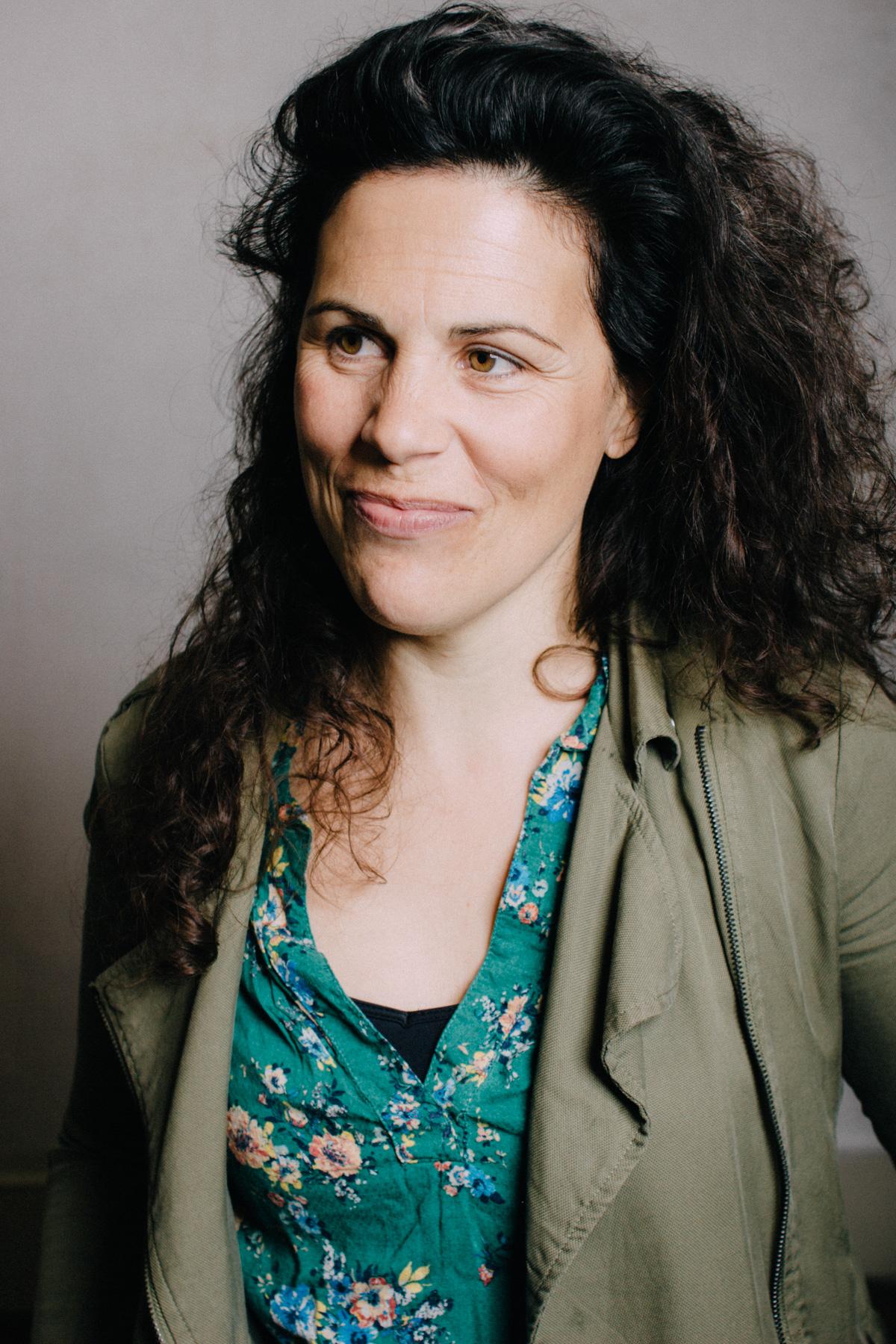 Rebecca Taber